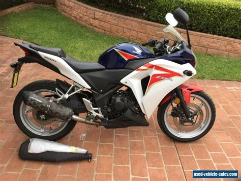 honda cbr 250 for sale honda cbr r 500 for sale in australia