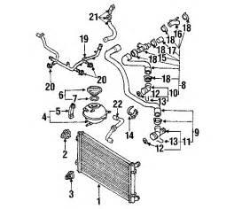 Audi Tt Exhaust System Diagram 2002 Audi Tt Parts Vw Parts