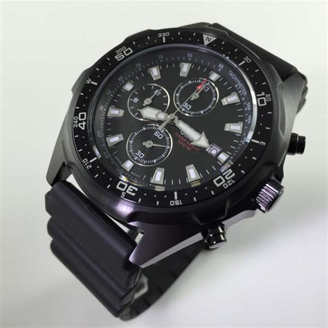 Casio Diver s black casio diver s chronograph amw330b 1av