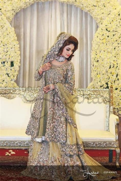 latest asian bridal wedding gowns designs   collection