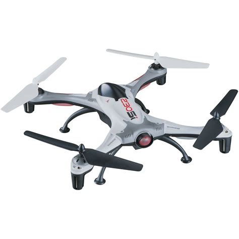 copter with heli max 230si quadcopter with hd rtf hmxe0846 b h