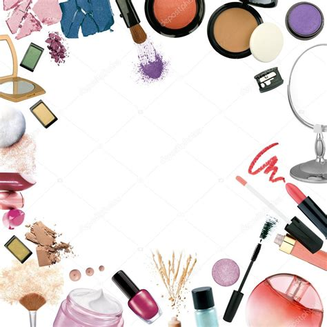 Make A Wall Paper - make up products stock photo 169 tanjakrstevska 5756774