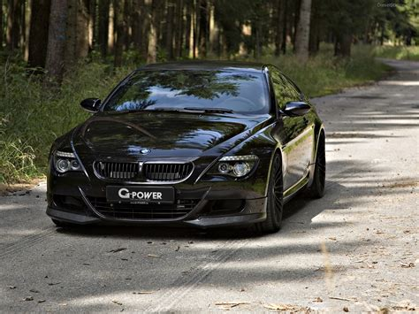 wallpaper hp e63 g power bmw m6 hurricane rr exotic car picture 01 of 20