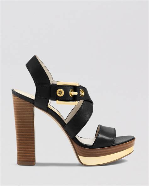 Black Open Toe High Wedges Import 1 olympia womens platform sandals high heel ankle wallpaper