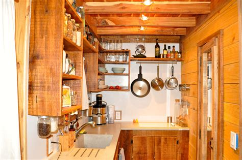Beautiful Small Homes Interiors Tiny House Interior Design Sherrilldesigns