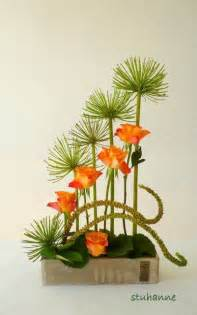 Monochromatic Flower Arrangements - les 25 meilleures id 233 es concernant compositions florales