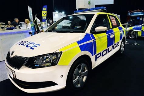 when is the new skoda superbing out new skoda fabia kitted out in livery manufacturer