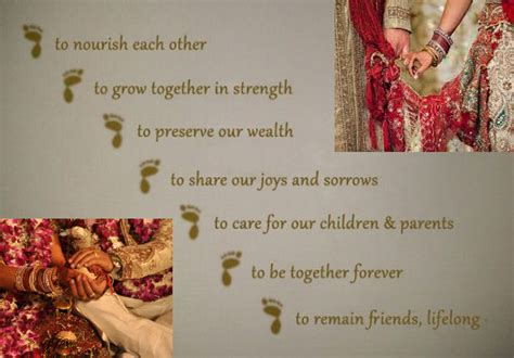 Wedding Quotes Hindu by Magical Words Indian Wedding Quotes Indian Fashion