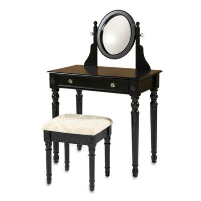 Buy Bedroom Vanity by Buy Bedroom Vanity From Bed Bath Beyond