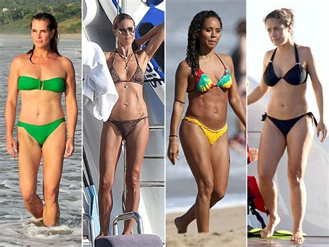 eva drew actress age hollywood s hottest bikini bodies belong to the over 40