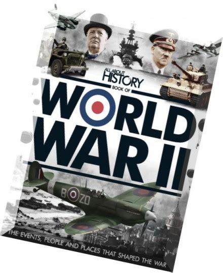 history book  world war ii