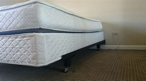 Select Comfort Box by Select Comfort Bed Frame Letgo Select Comfort Bed Frame