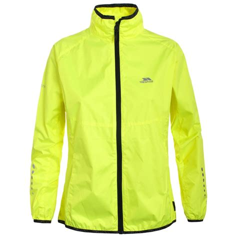 hi vis cycling jacket review trespass hybrid hi vis cycling jacket