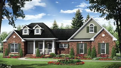homes styles traditional home plans traditional style home designs
