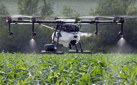 Dji Agras Mg1 Dji Agras Mg 1 Pesticide Spray Uav Indian Drone Store