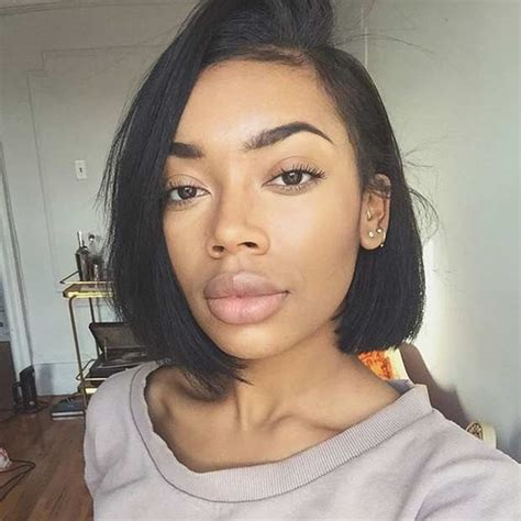 instagram bob hairstyles for black women 31 short bob hairstyles to inspire your next look page 3