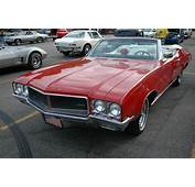 Auction Results And Data For 1970 Buick Skylark Barrett