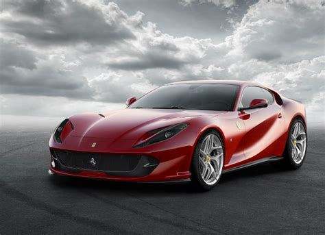Fast Seven Cars by Cars Superfast 812 Beverly Magazine