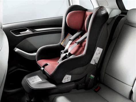 Auto Kindersitz Welches Alter by Audi Kindersitze Audi Babyschalen Kaufen