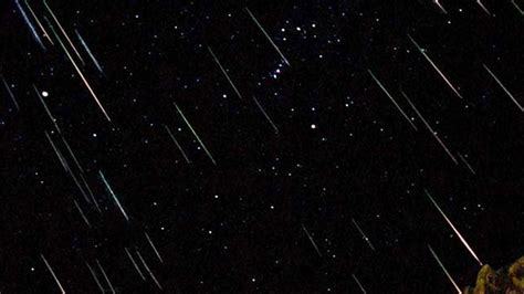 Meteor Shower October 8 by 2017 Orionid Meteor Shower Peaks This Weekend Wlos