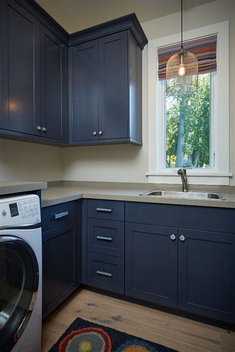 17 best ideas about navy cabinets on navy