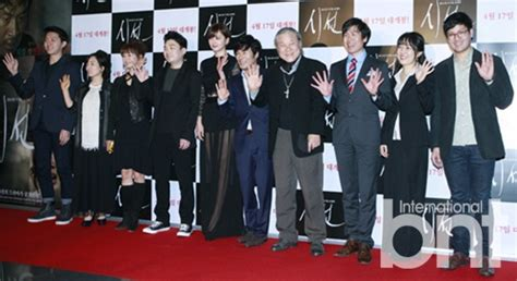 along with the gods vip premiere bntnews god s eye view holds vip premiere