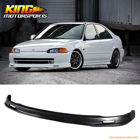 1994 honda civic bumper compare prices on honda fit front bumper shopping
