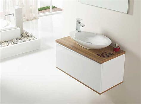 waschtisch schrank für aufsatzwaschbecken badezimmer design unterschrank