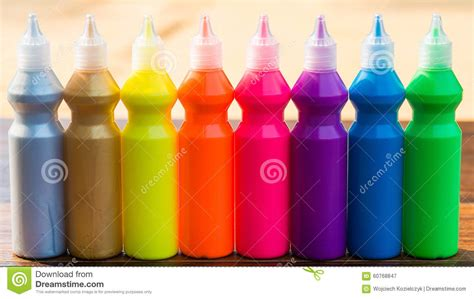 Shoo Oscar Blandi colorful bottle of shoo colorful bottle of shoo
