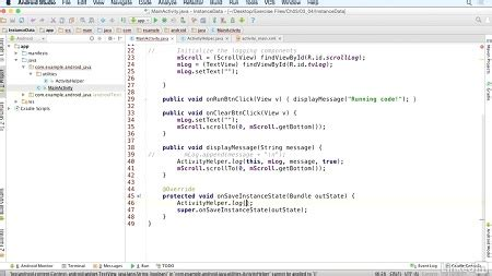 pattern android exle архивы api