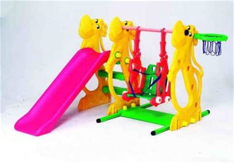 Maiinan Anak Edukasi Perosotan Rooster Slide With Rabbit Swing Ching C ching ching slide and swing jual mainan anak merek lerado ching ching step 2 dan tikes