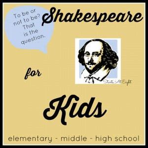 biography of shakespeare for middle school students 1000 images about shakespeare for kids on pinterest