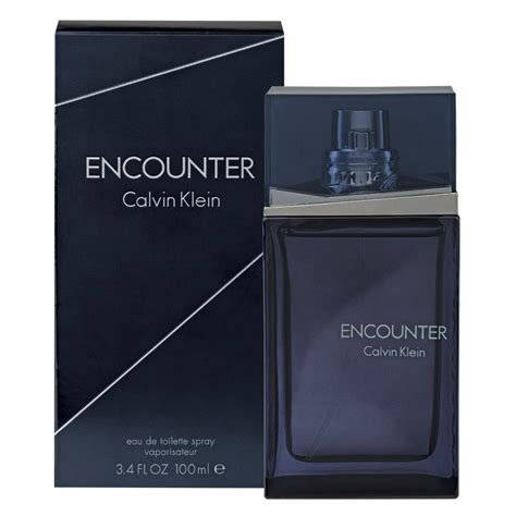 Parfum Original Calvin Klein Encounter Edt 100ml s perfumes calvin klein encounter 100 ml for