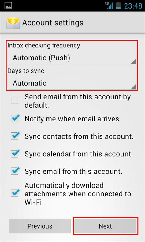 setting up outlook on android how to set up outlook or hotmail account on your android device