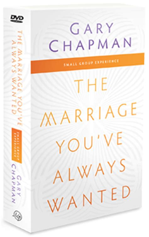 Buku The Marriage You Ve Always Wanted the marriage you ve always wanted small experience