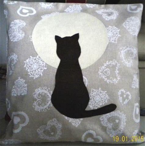 cuscino gatto cuscino con gatto e piena per la casa e per te