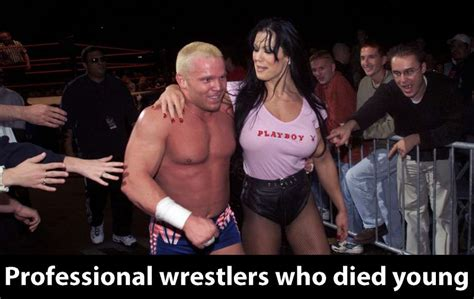 Find Who Died Professional Wrestlers Who Died Houston Chronicle
