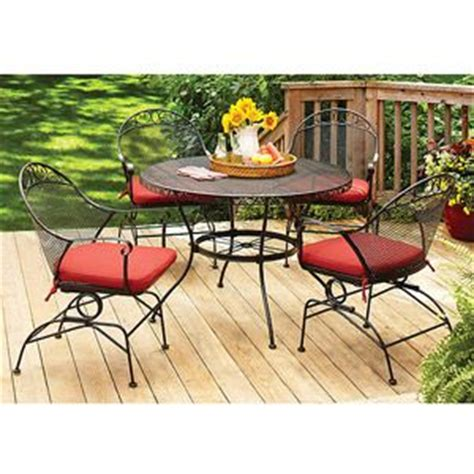 Patio Furniture Sale Kmart by 17 Best Ideas About Kmart Patio Furniture On