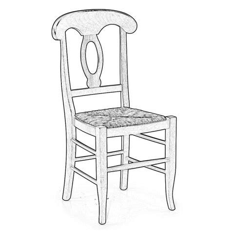 sedie grezze legno sedia legno grezzo napoleon f sedie grezze da verniciare