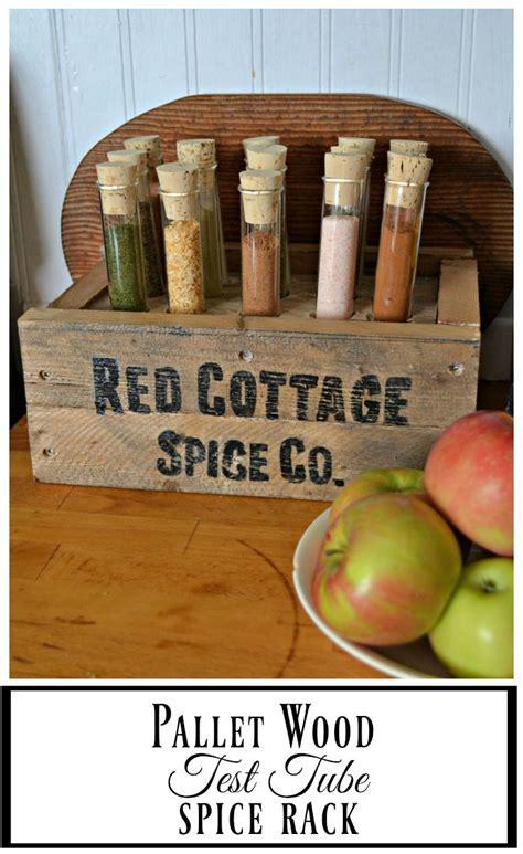 Spice Rack Diy Projects The Cottage Market 17 Best Ideas About Pallet Spice Rack On Spice Racks Kitchen Spice Rack Diy And Diy