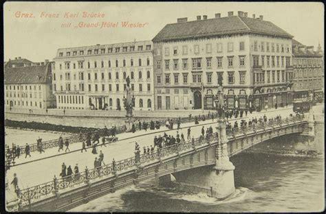 Postkarten Drucken Graz grazmuseum quot auf die gr 252 223 e folgen s 252 223 e k 252 sse