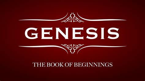notes on genesis third millennium study bible notes on genesis 1 1 2 3