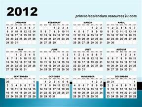 calendar template 2012 2012 printable calendar with quotes quotesgram