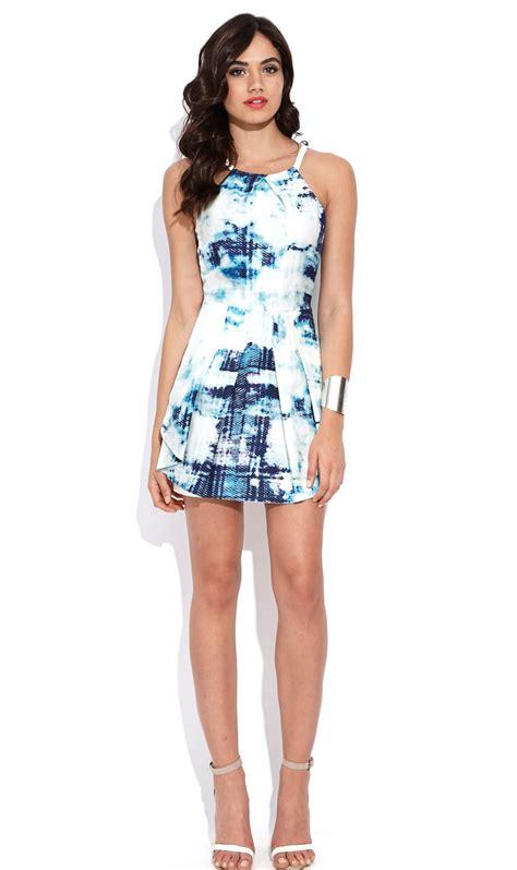 wish neon skies dress sale shopping archfashion