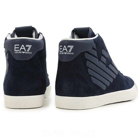 armani shoes for price emporio armani sneakers blue shoes for