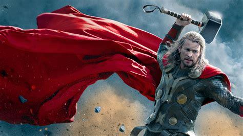 film thor mroczny swiat cda thor mroczny świat film przygodowy