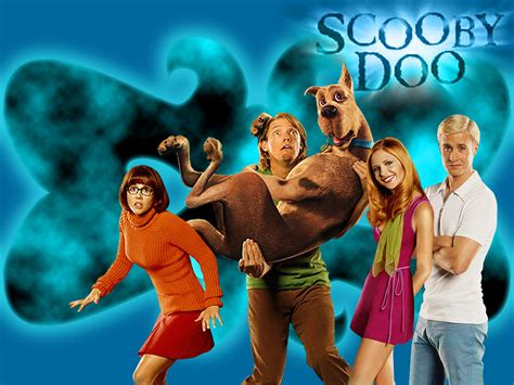 what of was scooby doo scooby doo wallpaper 72507 fanpop