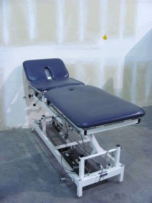physical therapy tables for sale used used med ortho 27841 physical therapy table for sale