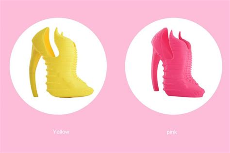winbo know that color matters 3d printing industry winbo weigh in on the fashion for 3d printed shoes 3d