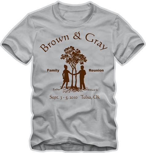 design family reunion t shirt family reunion t shirts dallas
